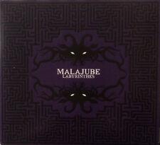 Malajube - Labyrinthes [Digipak] (CD, 2009, Dare to Care Records)