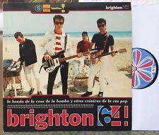 BRIGHTON 64 - la banda de la casa de la bomba ...   Spanish Mod Lp