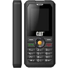 Caterpillar CAT B30 Outdoor Smartphone Dual SIM Black