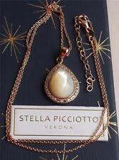 Fine Necklaces & Pendants
