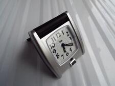 TRAVELLING ALARM CLOCK