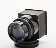 Optika Actinar 180mm F/4.5 Lens