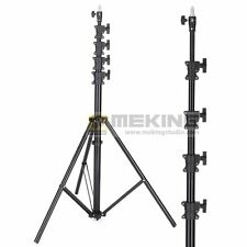 4.5m 13.5ft Air Cushioned Adjustable Light Stand Professional Studio