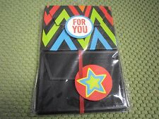 New ! 2Pk Gift Card Holders size: 4.45 in X 0.39 in X 3.3 in