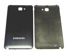 ORIGINALE Samsung Galaxy Note 1 n7000 i9220 Cover Posteriore Cover Posteriore rückdeckel BLACK