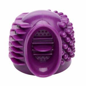 Wand Massager Silicone Attachment Adapter Soft Head Cap Accessory fits Hitachi