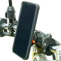 Robust Claw Motorbike Mount & TiGRA Neo Lite Case for Google Pixel 3