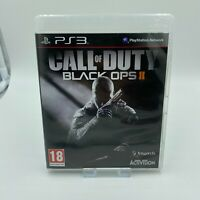 Call of Duty: Black Ops 2 II Sony PlayStation 3 PS3 PAL Complete
