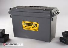 Magpul® Equipped - Reliable Parts & Accessories  Sticker / Decal - Yellow NEW!!!