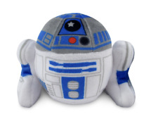 Disney Parks R2-D2 Star Wars Star Tours Wishables Limited Plush New with Tag