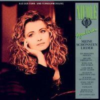 Nicole Augenblicke-Meine schönsten Lieder (1992) [CD]