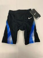 Nike Youth Boys Polyester Dive Shorts Compression Beach Swim Shorts Size 22 B-2