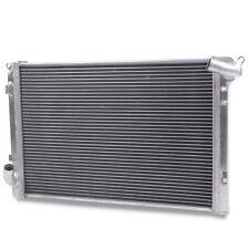 Aleación 40MM Radiador Rad Para BMW Mini Cooper S JCW R53 1.6 Supercharged 00-06