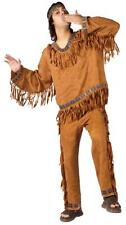 Costumes for All Occasions Fw131024 American Indian Man