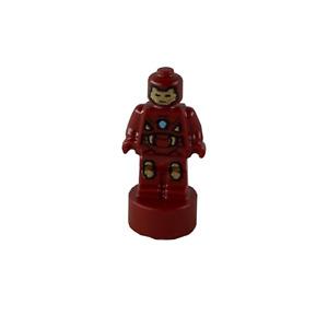 Lego Super Heroes Figur Iron Man Microfig aus 76167 NEU