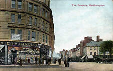 Northampton. The Drapery by Valentine's.