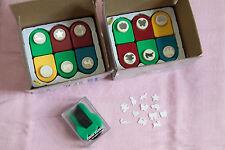 Rare Paper Hole Puncher Carol Wright Gifts 12p & Corner Rounder By Marvy Uchida
