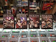 DVD - Anime - Requiem From the Darkness - Complete Series - Vol 1-4