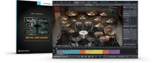 Toontrack Superior Drummer SDX - Metal Machinery - New Serial License Key