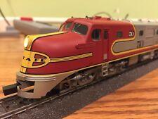 Brawa HO 0895 Santa Fe DL-109 ATSF Digital AC for Marklin