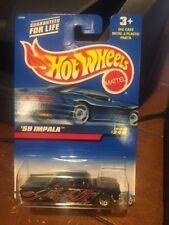2000 Hot Wheels '59 Impala #249