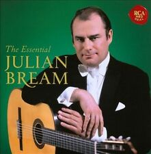The Essential Julian Bream, New Music