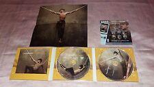 david bisbal-spain-cd y dvd