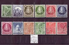 Gestempelte Briefmarken aus Berlin (1948-1949) mit Echtheitsgarantie