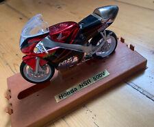 2Wheels 1:24th Scale Honda NSR500V Road Bike 1997 Bike Model No Outer Box