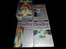 Marion Zimmer Bradley : Coffret Les enfances ténébreuses Editions Pocket