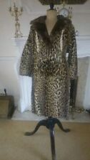 Fur Plus Size Vintage Clothing for Women
