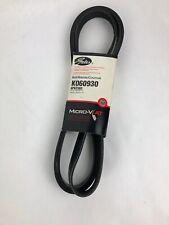 "NIP Gates Serpentine Belt-Premium OE Micro-V Belt K060930  13/16"" x 93 5/8"""