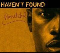 Pras-Haven't Found CD Single, Explicit Lyrics  New