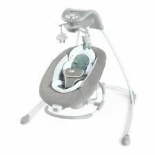 Ingenuity Baby Dreamcomfort InLighten Swing/rocker Cradle