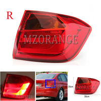 Right Side Outer Rear Tail Light Brake Lamp For BMW 328i 320i 3 Series 2012-2015