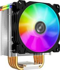 Jonsbo CR-1400 CPU-Kühler, ARGB - 92mm, schwarz