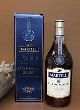 COGNAC Martell Cordon Bleu, tricentenary 300, 70cl