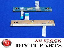 Toshiba Satellite A660 P750 Trackpad ON-OFF Button Board