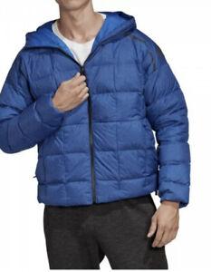 Men's Adidas Performance Z.N.E Down Jacket Ref DZ1444 BNWT Medium
