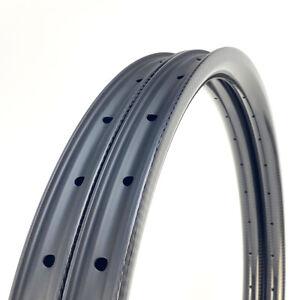"Last Stock 36mm Width Carbon Fiber 29"" Mountain Bike Clincher Rim 1PAIR"