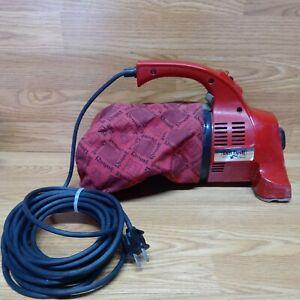 Dirt Devil Hand Vac Handheld Vacuum Model 103 Preowned Free Shipping