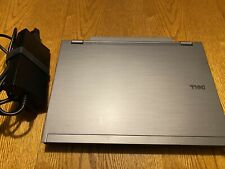 "*/*/* Dell Latitude E6410 Laptop 14"" Screen Windows 7 Pro"