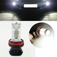 H11 CREE 6000K LED Fog Light Bulbs VE Commodore FG Falcon High Power BRIGHT 1PC