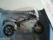 MOTO MINIATURE MV AGUSTA F4S 1+1  1/18  NEUVE EN BOITE B BURAGO