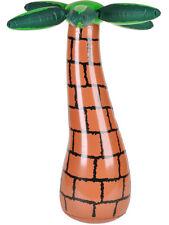"Hawaiian Luau Tropical Palm Tree Summer Time Inflatable 27"""