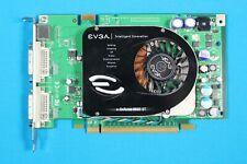 NVIDIA GeForce 8600 GT 256MB GDDR2 SDRAM PCI Express x16 Graphics Card Used