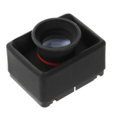 "3.0"" LCD Screen 3x SLR Micro Single Zoom Viewfinder fr Nikon D90 D7000 Canon 7D"