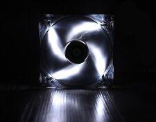 BitFenix Spectre Led Blanca 140mm VENTILADOR