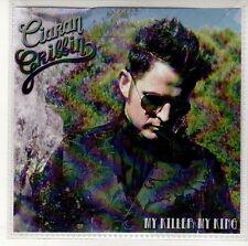 (EN220) Ciaran Gribbin, My Killer My King - DJ CD