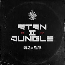 """Chase And Status - RTRN II JUNGLE (NEW 12"""" VINYL LP)"""